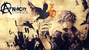 Anarchy Walpaper