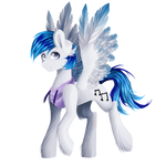 Commission full body lineless by StarArtCreations
