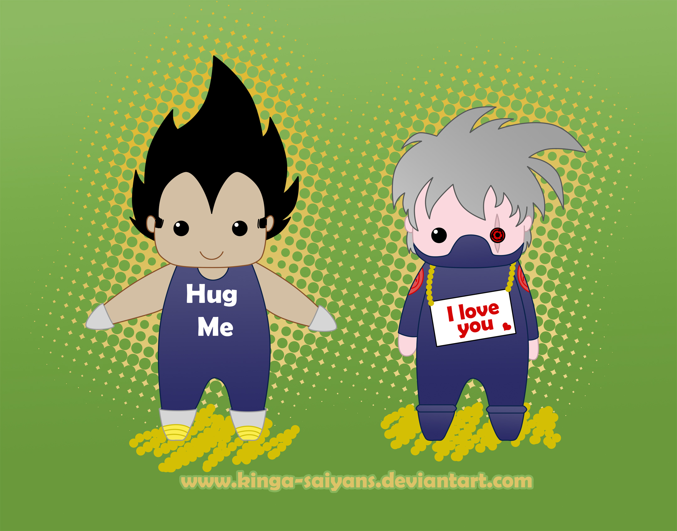 Chibi_Vegeta_and_Chibi_Kakashi_by_kinga_