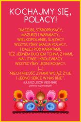 Kochajmy sie, Polacy