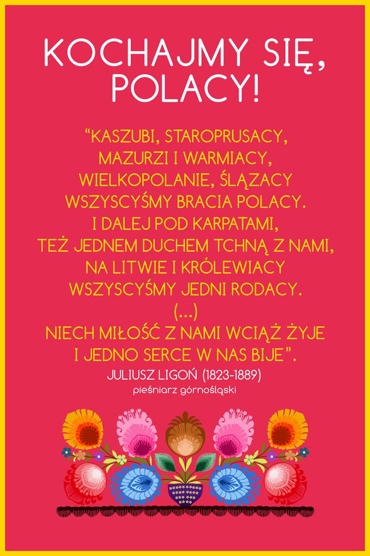 Kochajmy sie, Polacy by kinga-saiyans