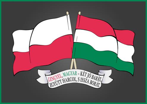 Day of Polish-Hungarian Friendship (March 23) - HU