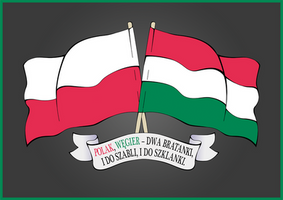 Day of Polish-Hungarian Friendship (March 23) - PL