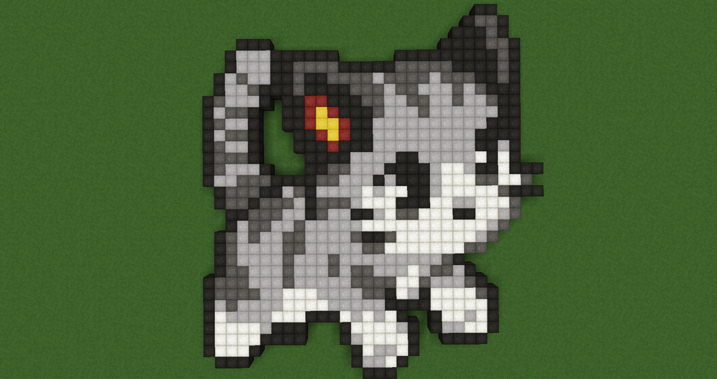 Kitty Cat Pixel Art, YAY! by Nonamewayward