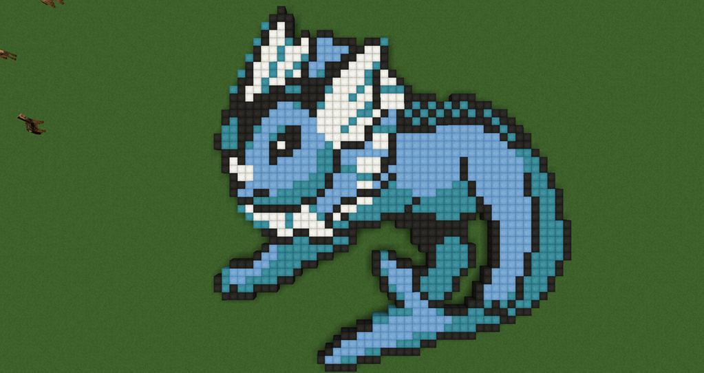 unova pokemon pixel art - photo #37