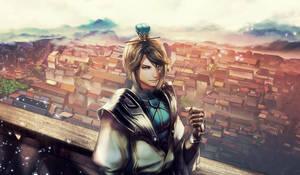 dynasty warriors 8 xtreme legends - Sima Shi