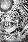 Witch elf- Ranea