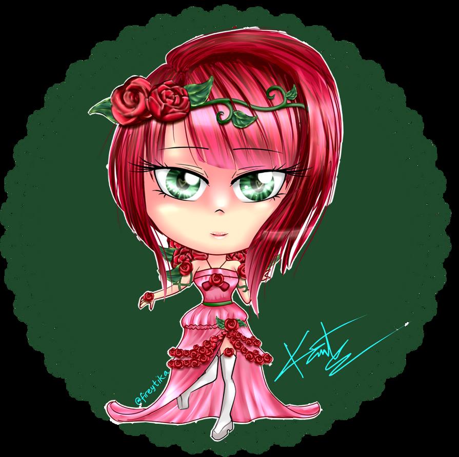 Rosalina [G] by fireytika