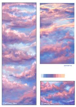 Sky Practice 2