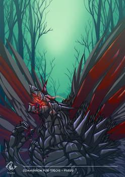 Evil Dragon [C]
