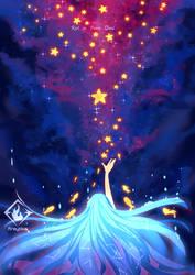 Galaxy For Qinni