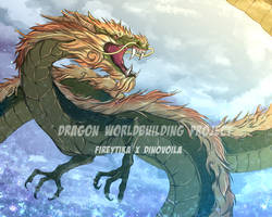 Chinese Sky Dragon