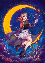 Celestial Magic [G]