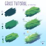 Grass Tutorial 2