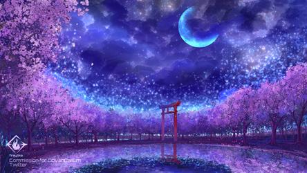 Tranquil Night
