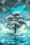 Frozen Tree [C]