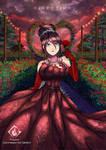 Lady In Red 2 [c] by fireytika