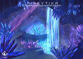 Fairy Crystal Cave
