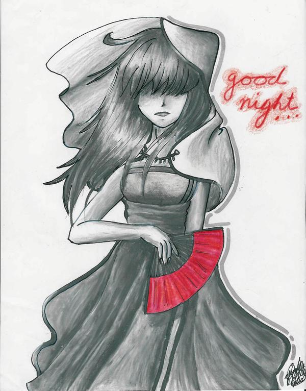Emo Girl by xxxAnime