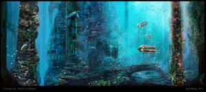 Concept: Return to Atlantis