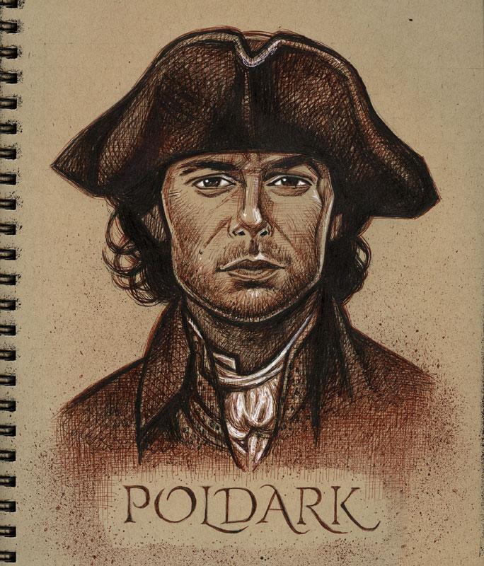 Poldark by ecofugal