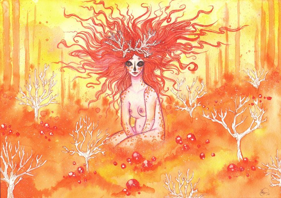 +Cranberry Queen+ by Tankero
