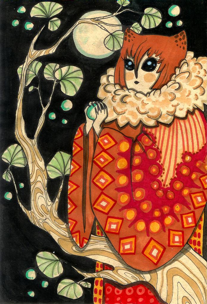 +Queen Owl+ by Tankero