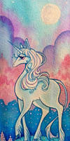 +The Last Unicorn+