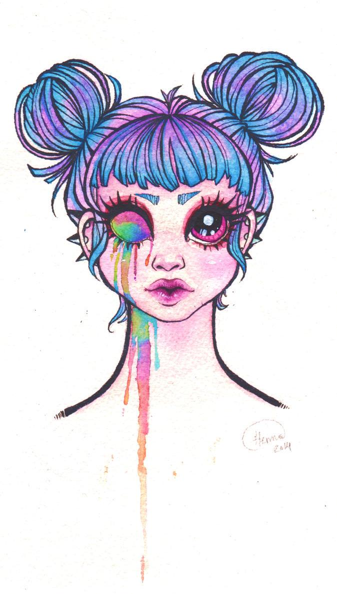 +Rainbow Kid+ by Tankero