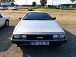 DeLorean I