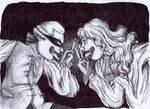 Rake VS Libertines
