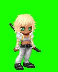 gaia Halibel sort of by Ragnarok-Dragon1