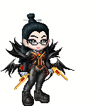 gaia bayonetta sort of by Ragnarok-Dragon1