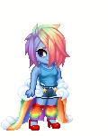 gaia rainbow dash by Ragnarok-Dragon1