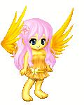 gaia fluttershy by Ragnarok-Dragon1