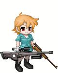 gaia seras/police girl by Ragnarok-Dragon1