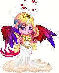 gaia princess cadence by Ragnarok-Dragon1