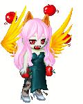 gaia flutterbat by Ragnarok-Dragon1