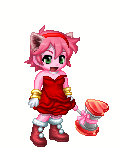 gaia amy rose by Ragnarok-Dragon1