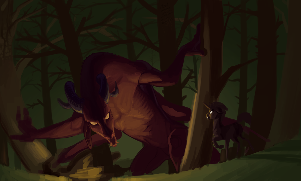 Now what -WIP- by HaanPere