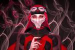 Skarlet: Mortal kombat 11