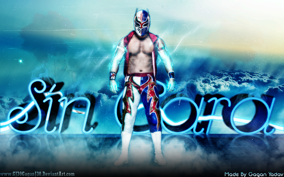 Sin Cara Wallpaper By GJ30GaganJ30 On DeviantArt