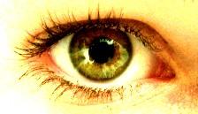 green eyes by obscenephotography