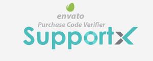 Dev Supportx