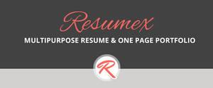Resumex Link