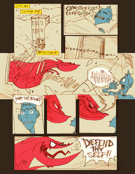 the lateness dragon pg 01