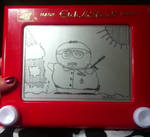 Eric Cartman by 2-Star