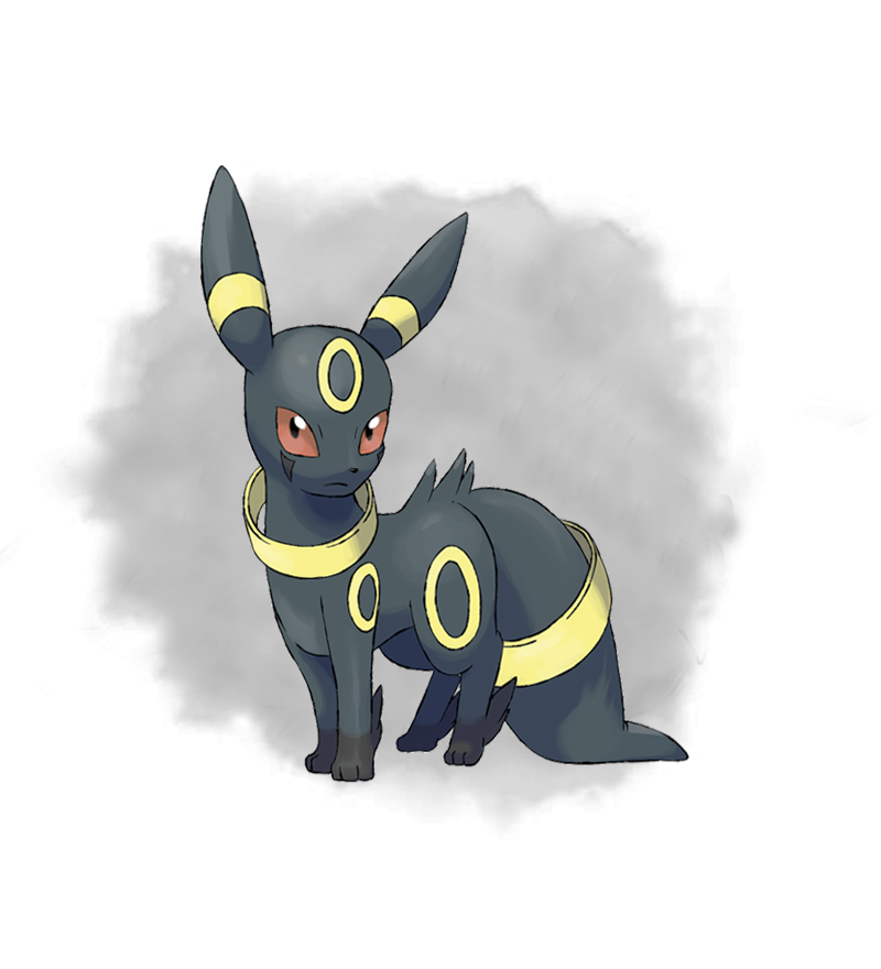 Related Keyword... Umbreon Games