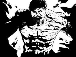 Hulk - Incredible
