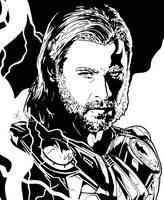 Thor - Thunderstruck